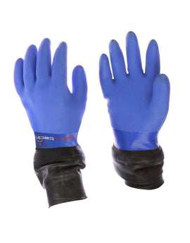 Hydrotech Blue Dry Gloves