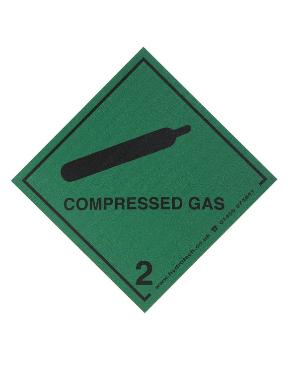 Hydrotech Magnetic Compressed Gas Diamond