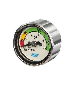 IST Pony Button Gauge