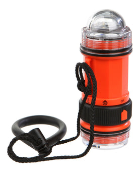 IST Safety Strobe with LED Torch