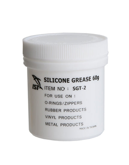 IST Silicone Grease 60g
