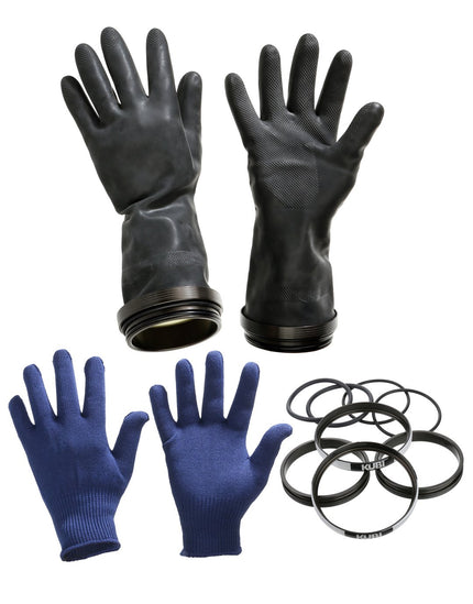 Kubi Complete Dry Glove System