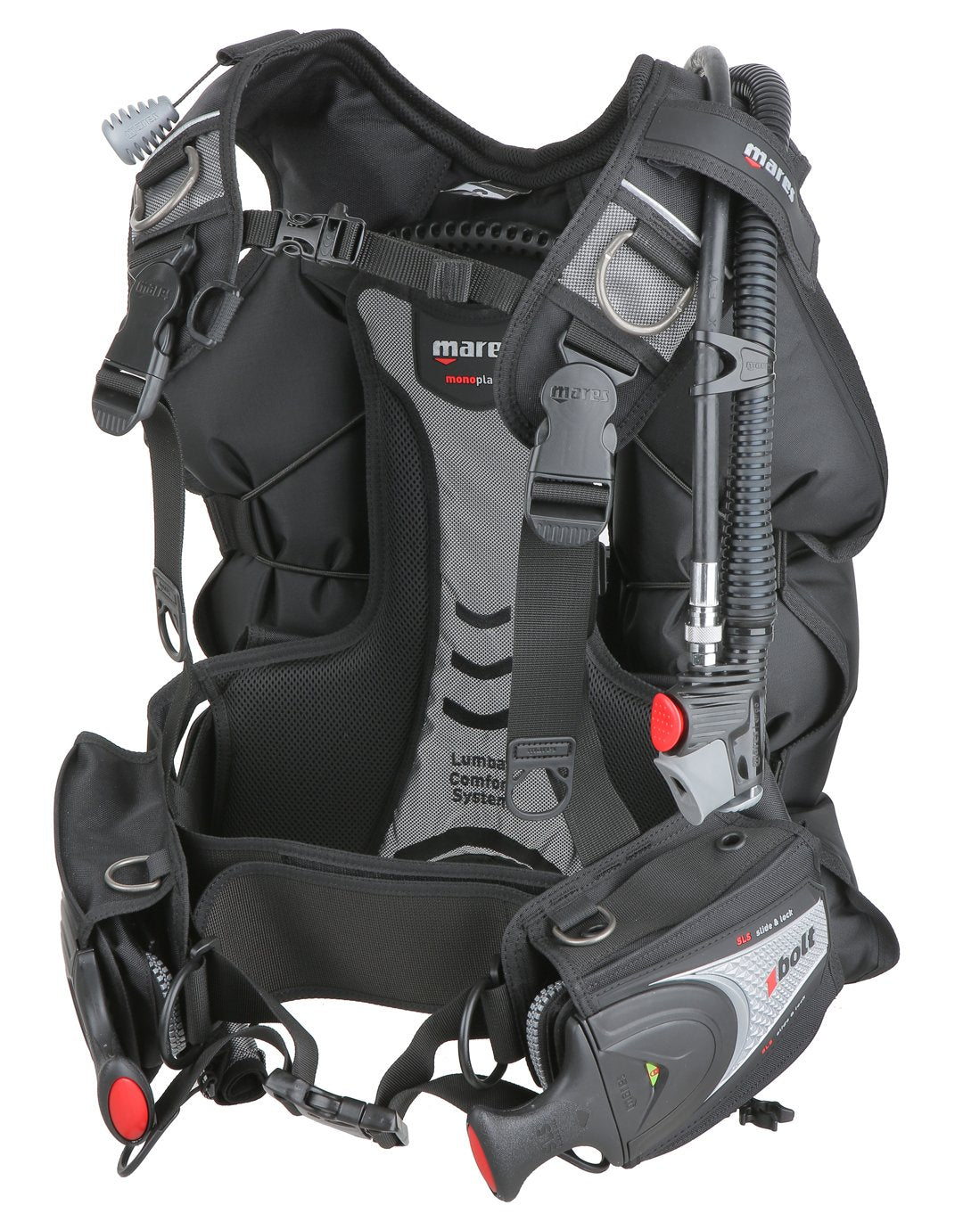 Image of Mares Bolt SLS BCD