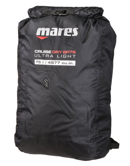 Mares Cruise Dry Backpack Light