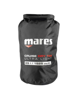 Mares Cruise T-Light 25L Drybag