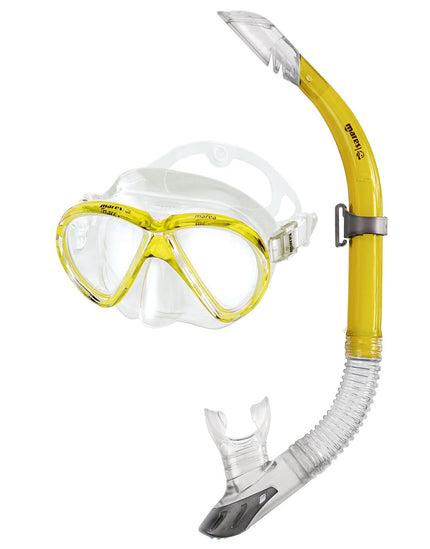 Mares Marea Set - Yellow