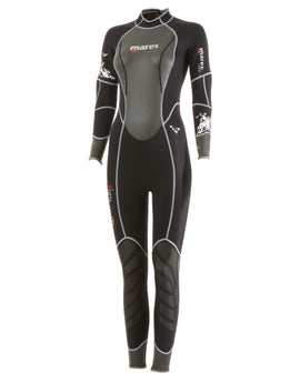Mares Reef 3mm She Dives Wetsuit
