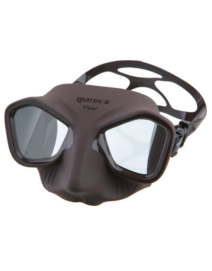 Mares Viper Mask - Brown