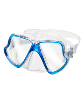 Mares Wahoo Mask - Blue