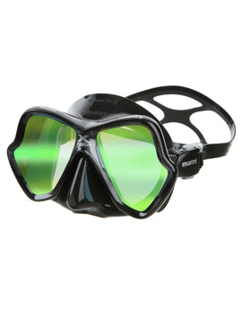 Mares X-Vision Ultra Liquid Skin Mirrored Mask