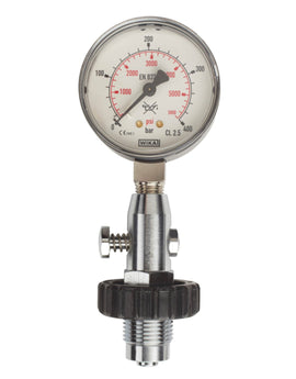 OMS Cylinder Inspection Gauge