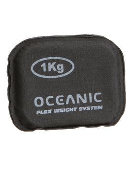 Oceanic Flex Weight 1 kg