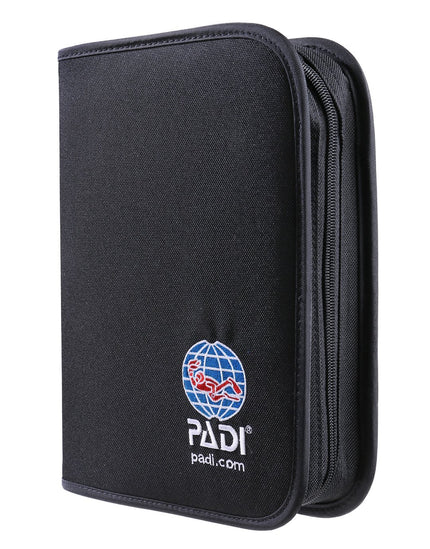PADI Adventure Log Binder