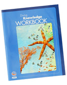 PADI Diving Knowledge Workbook