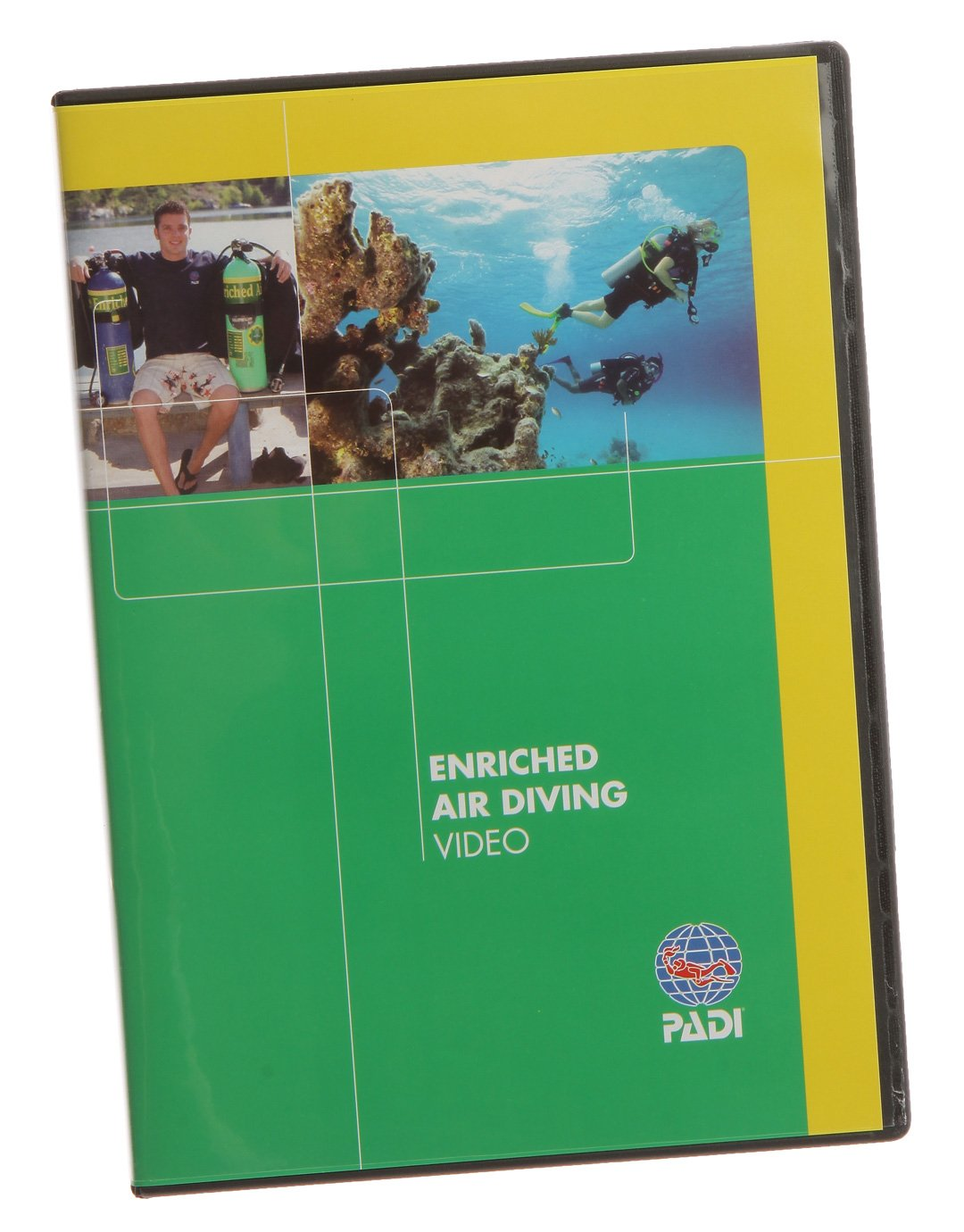 Image of PADI Enriched Air DVD