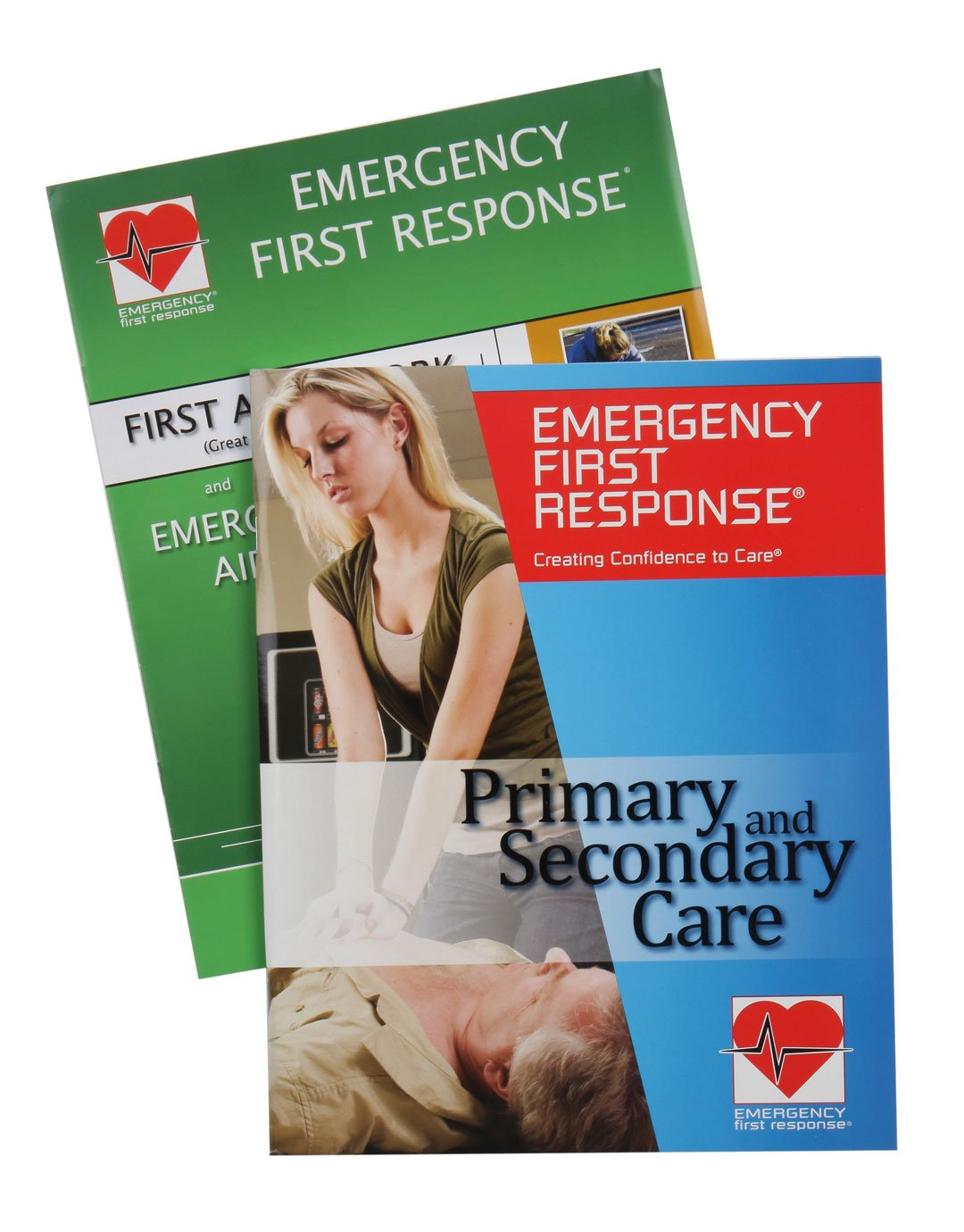 Image of PADI First Aid at Work Participant Pack