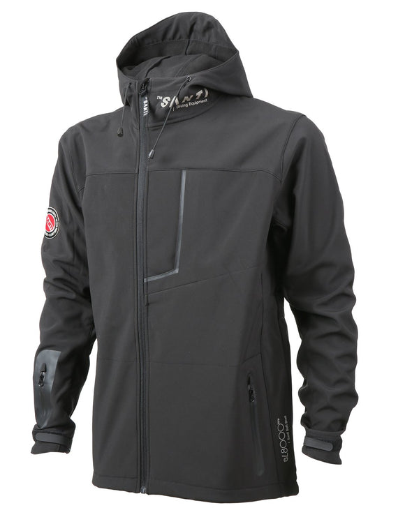 Santi Crew Soft Shell Jacket