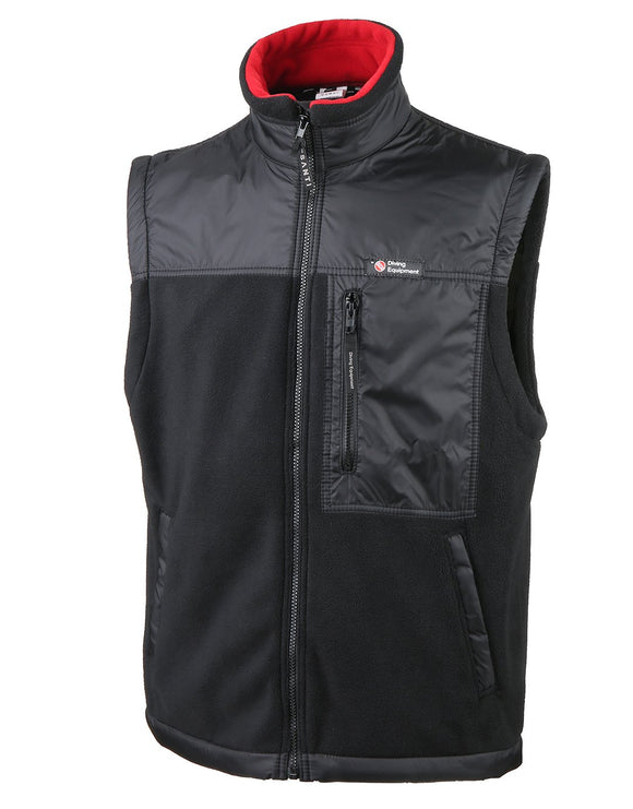 Santi Polar Fleece Gilet