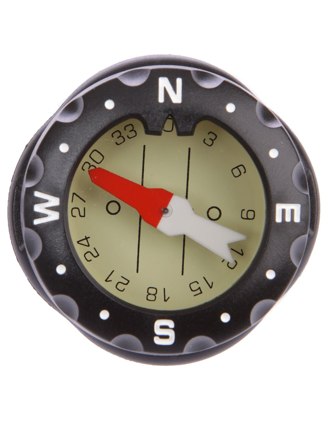 Image of Scubapro C1 Compass for Strap Mounting