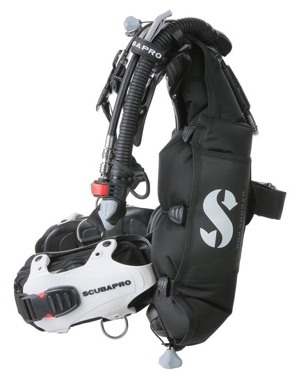Scubapro Hydros Pro Womens BCD - White