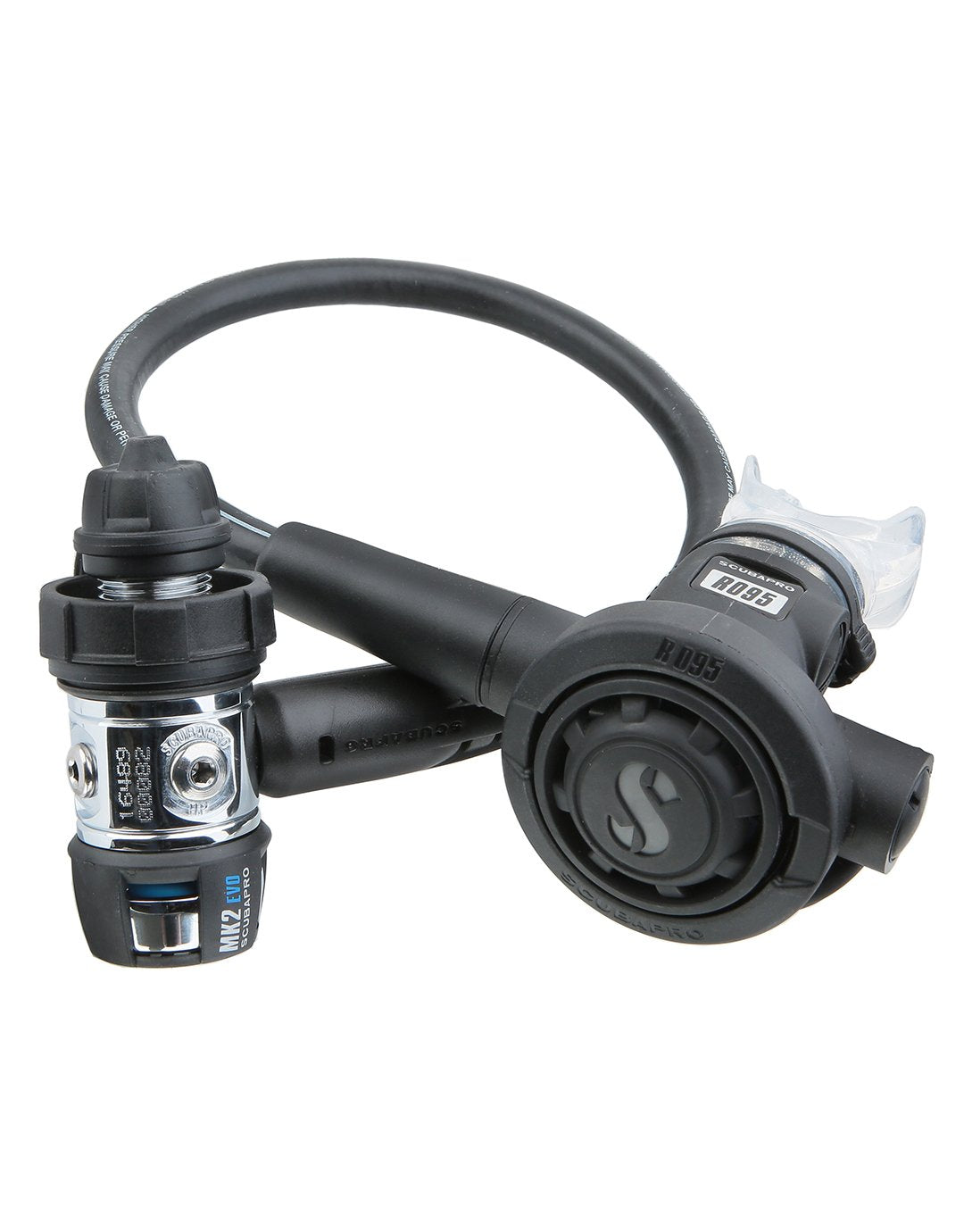 Image of Scubapro Mk2 R095 Kids Regulator