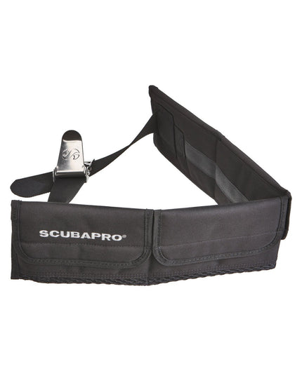 Scubapro Padded Pocket Weight Belt