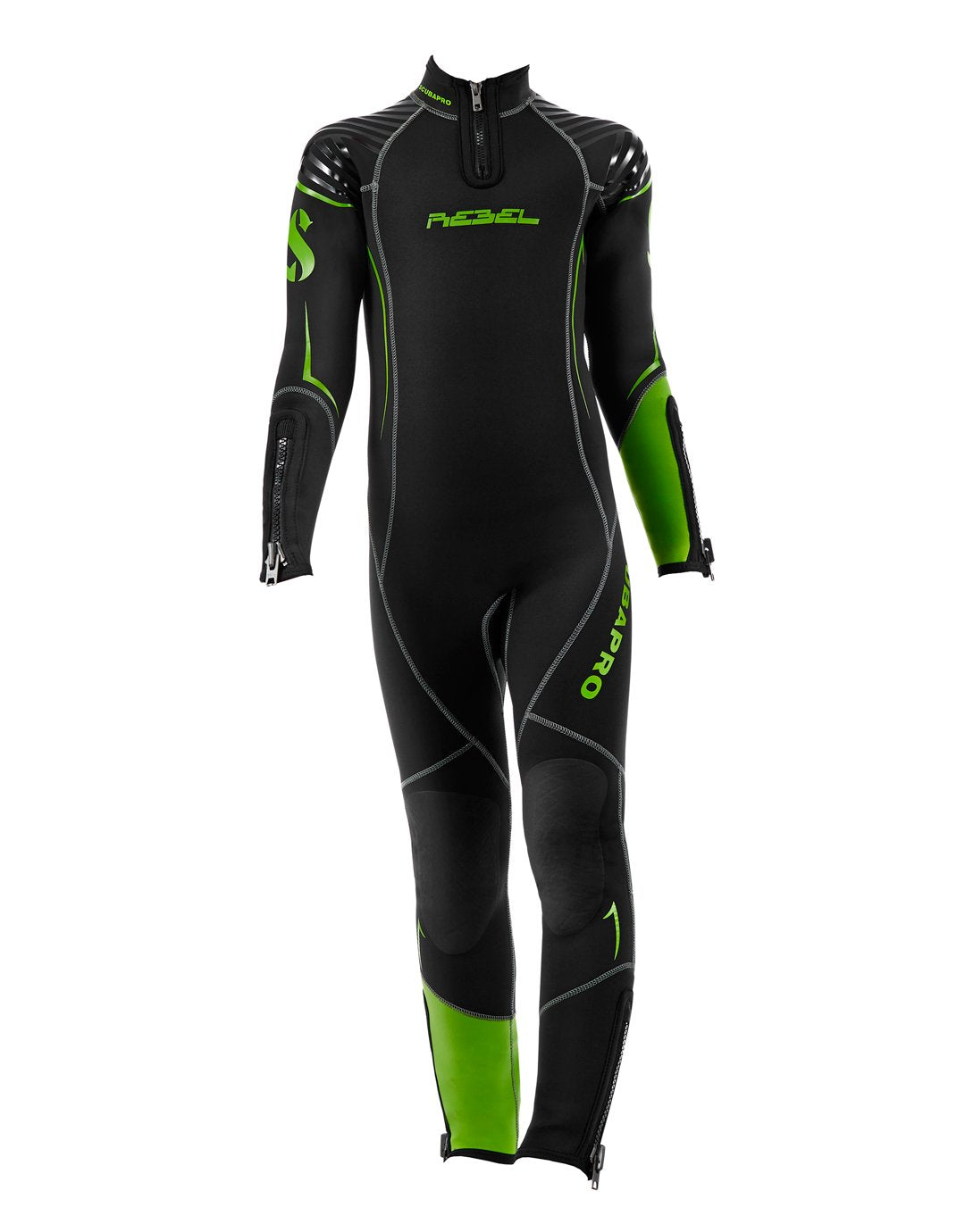 Image of Scubapro Rebel Kids 6mm Wetsuit
