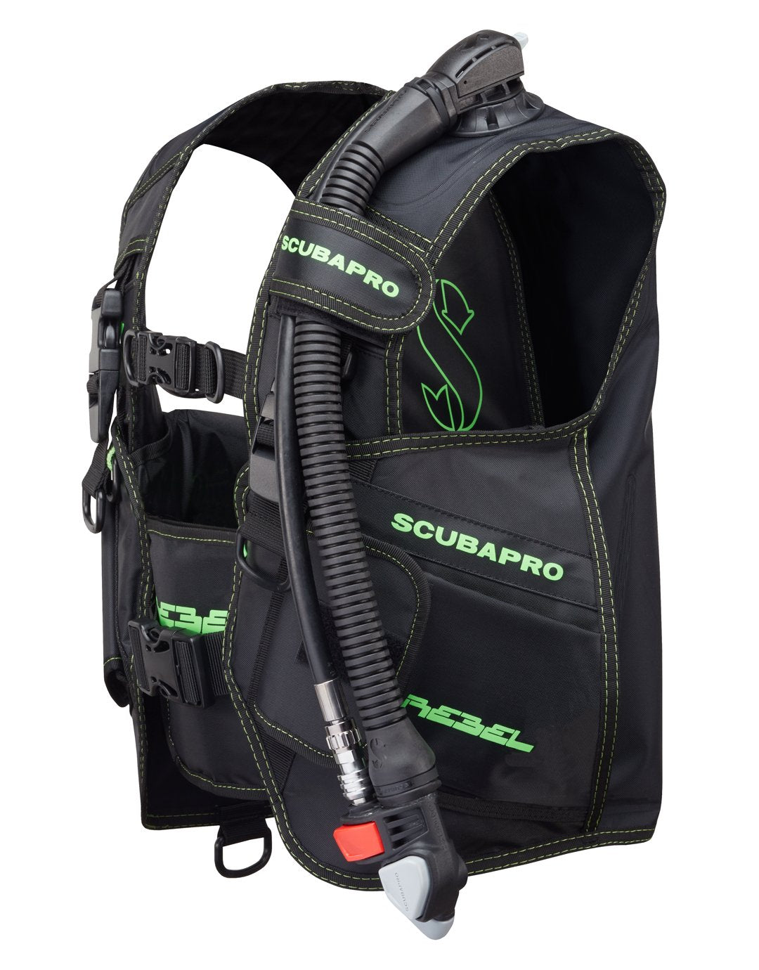 Image of Scubapro Rebel Kids BCD
