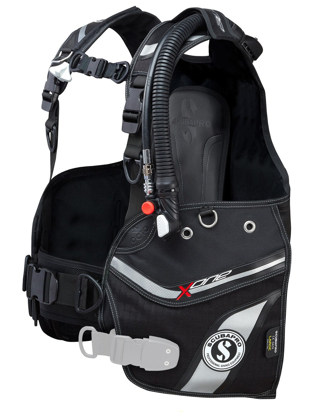 Image of Scubapro X-One BCD