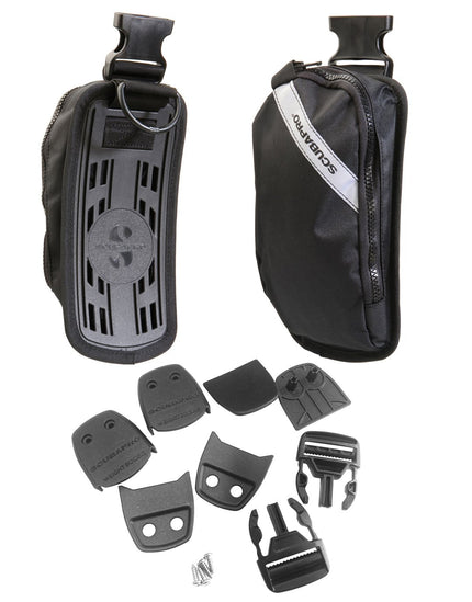 Scubapro X-One Weight Pocket Kit