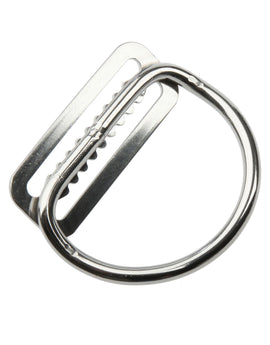 Sea and Sea Stainless Steel Bent 2 Inch D Ring