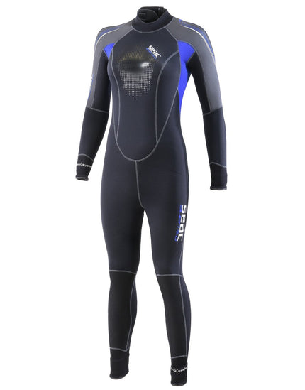 Seac Sub Alien Womens 5mm Wetsuit