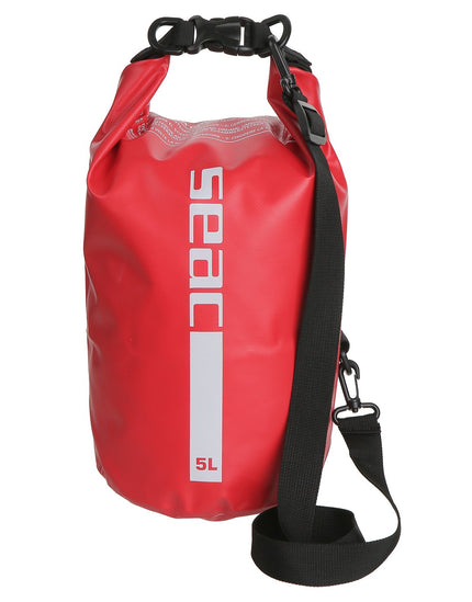 Seac Sub Red Dry Bag