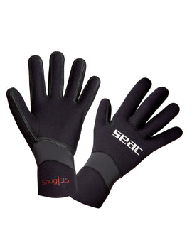 Seac Sub Snug Dry 3mm Gloves