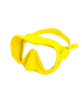 Seac Sub Touch Mask - Yellow