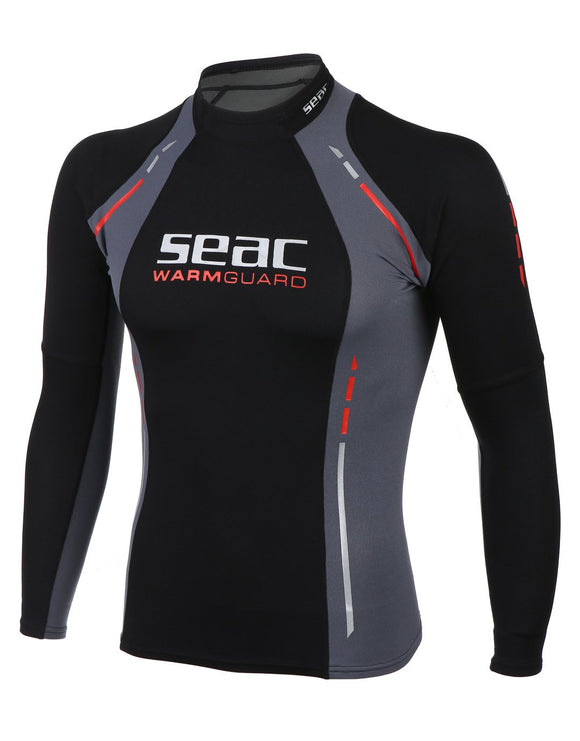 Seac Sub Warm Guard 0,5mm Long Sleeve