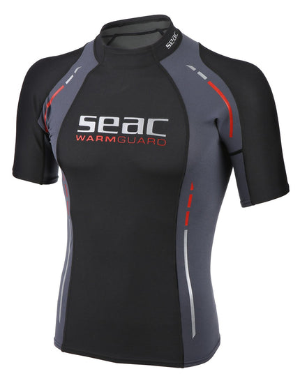 Seac Sub Warm Guard 0,5mm Short Sleeve