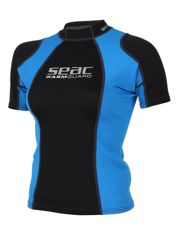 Seac Sub Warm Guard 0,5mm Womens Short Sleeve