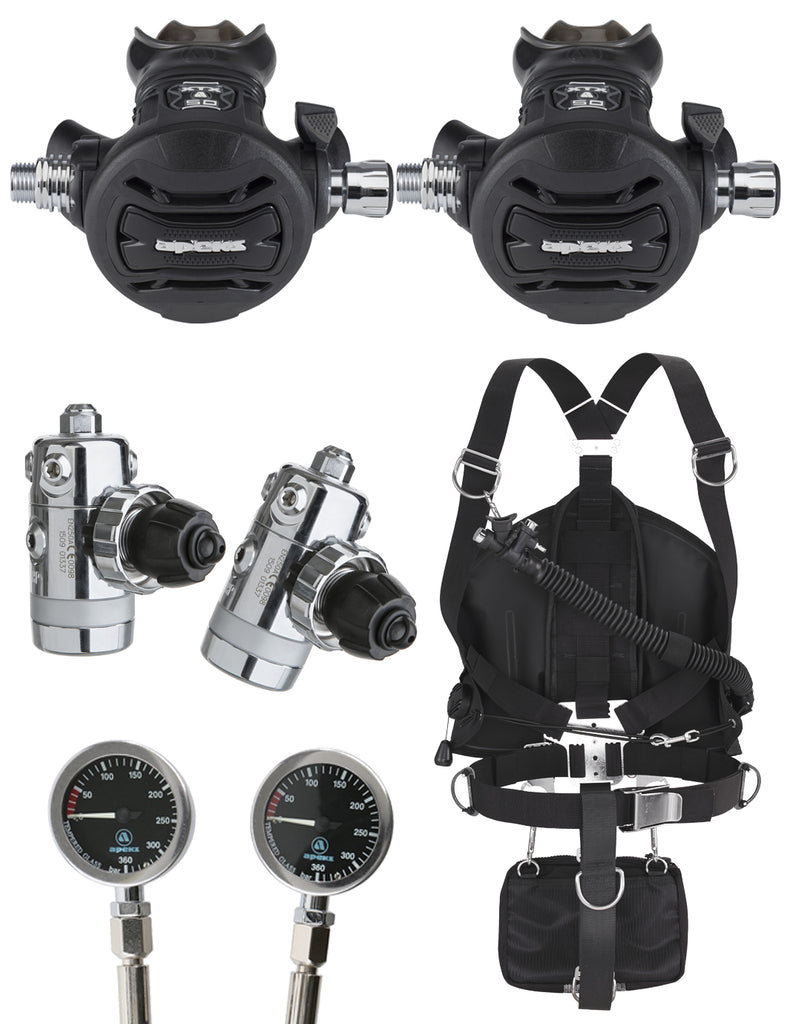 Apeks Sidemount Heavy Offer