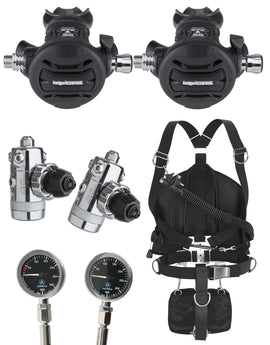 Apeks Sidemount Light Offer