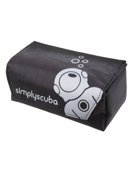 Simply Scuba Padded Mask Bag