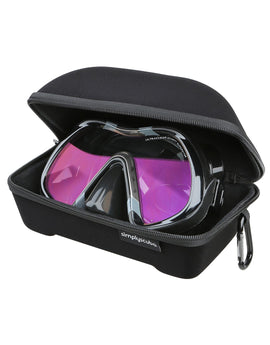 Simply Scuba Premium Mask Case