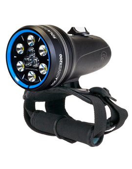 Light and Motion Sola 1200 Dive Light