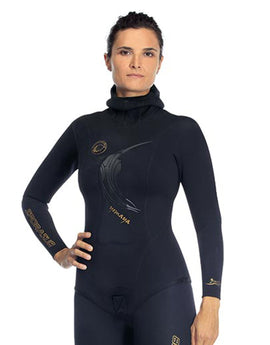 SporaSub Yemaya 5mm Jacket