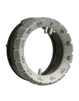 Suunto CB-71 Attachment Ring and Bezel for SK7 Standard InLine Compass Module