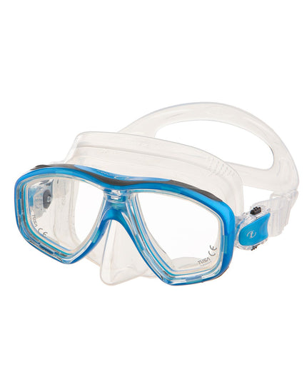 TUSA Ceos Freedom Mask - Fishtail Blue