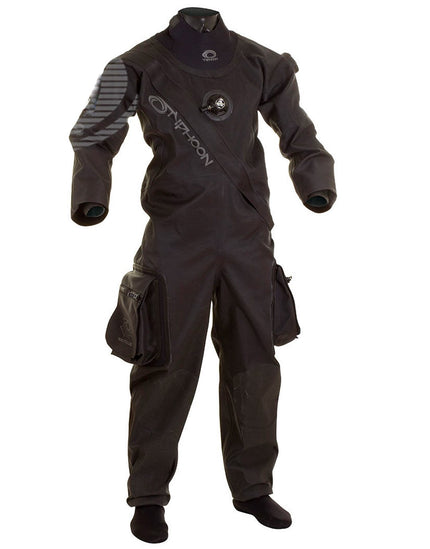 Typhoon Nautilus Drysuit