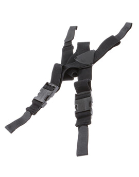 WaterProof Drysuit Braces