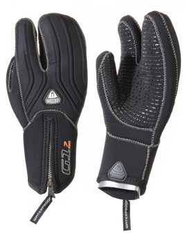 WaterProof G1 Mitten - 7mm