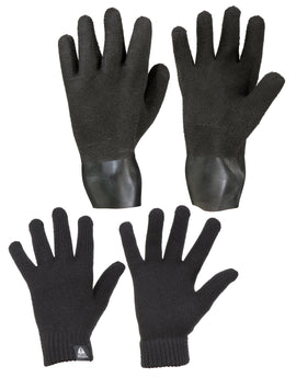 WaterProof Latex DryGlove